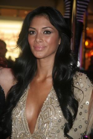 Nicole Scherzinger niczym Indyjska Księżniczka (FOTO)