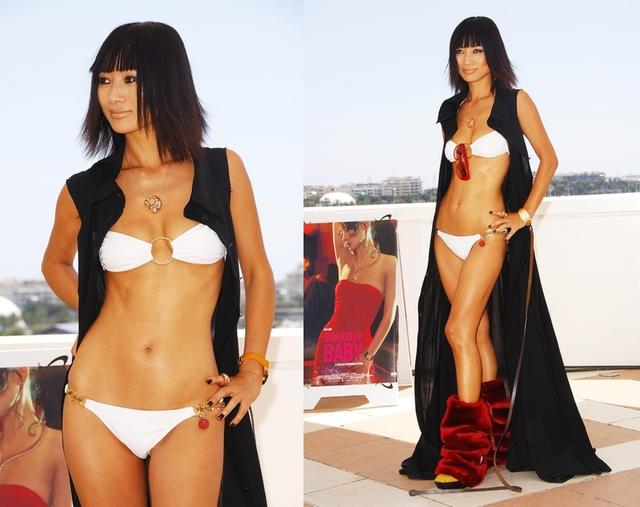 Bai Ling wie, co to lans