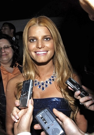 Jessica Simpson wraca do Mayera?