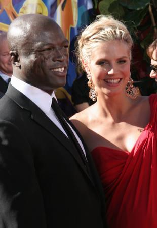 Heidi i Seal odnowili śluby