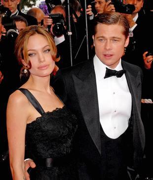 Angelina Jolie urządza dziecięce pokoje