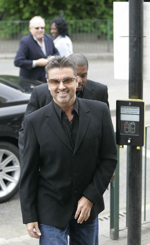 George Michael apeluje do ludzi