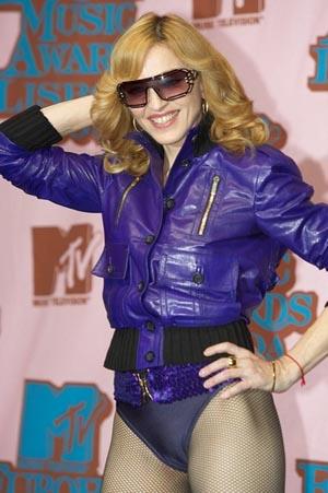 Madonna filozoficznie
