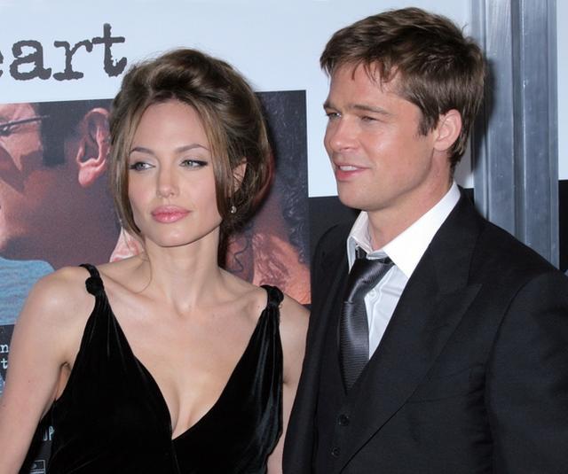 Angelina Jolie i furora za 26 dolarow