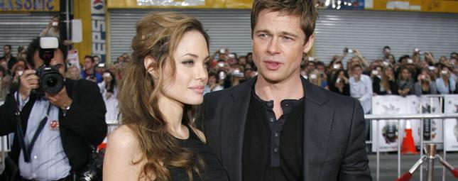 Media wściekłe na Jolie
