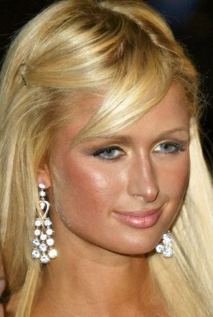 Paris Hilton gwiazdą w więzieniu