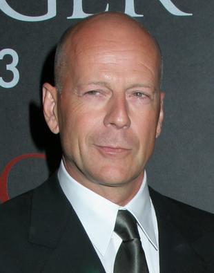 Bruce Willis lubi Czerwone Kapturki