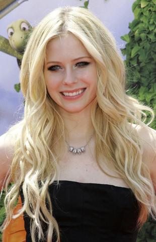 Avril Lavigne w kinie