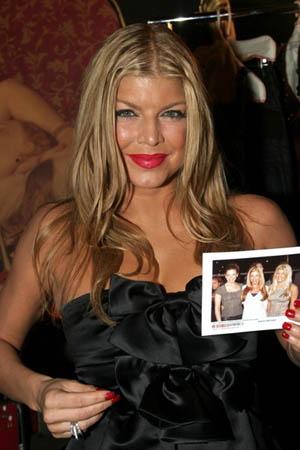 Co się stało Fergie?