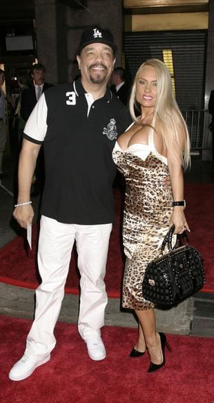 Coco i Ice-T w reality show