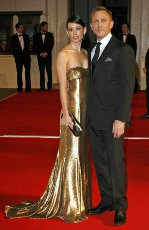 Daniel Craig zaręczony