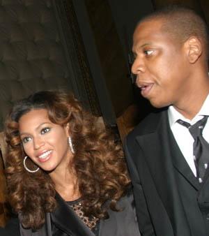 Jay-Z zapowiedział ślub
