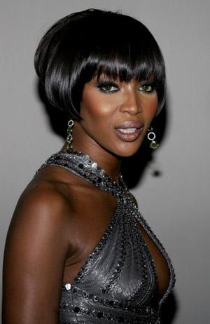 Dlaczego Diddy nie cierpi Naomi Campbell
