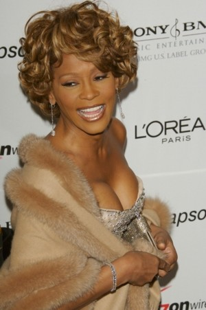 Nowa Whitney Houston