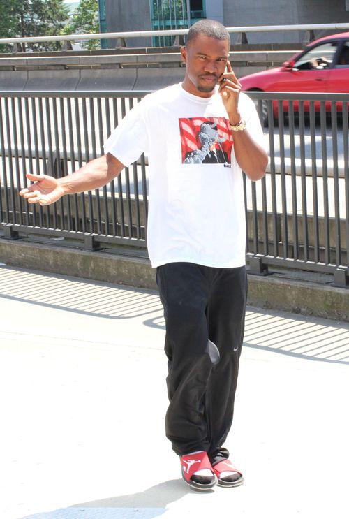 Frank Ocean - poznajcie nową gwiazdę hip hopu