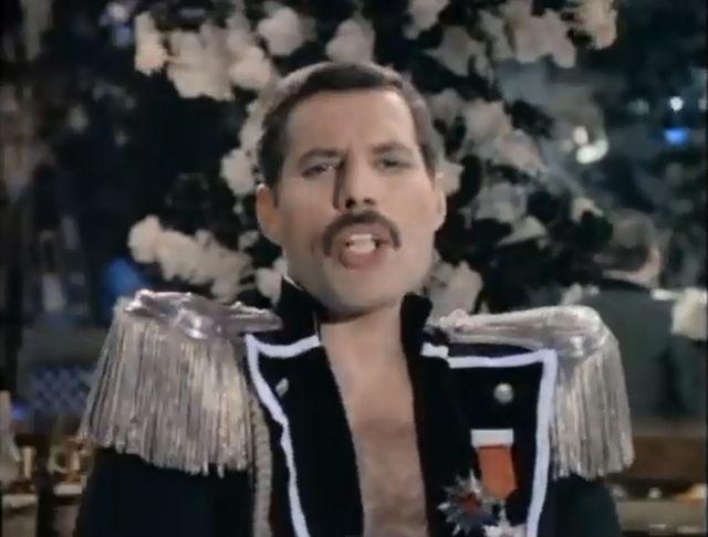 Freddie Mercury zmarł 22 lata temu