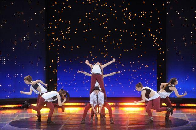 Castingowe odcinki Tylko taniec dobiegają końca (FOTO)