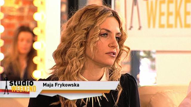 Frykowska i Andrzejewicz o swoich ulubionych książkach