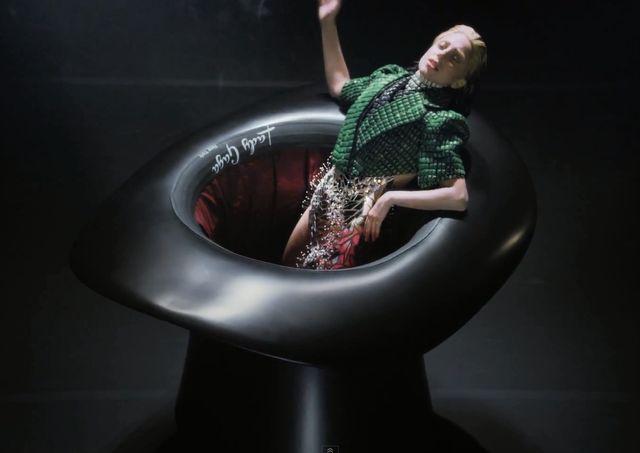 Nowy teledysk Lady Gagi (VIDEO)