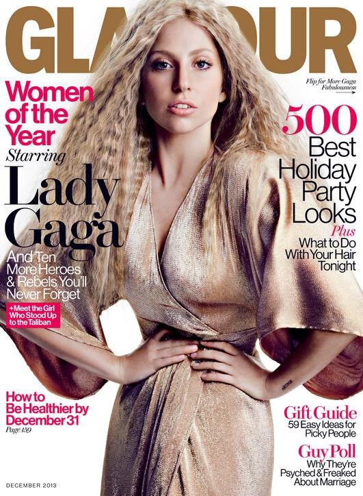 Dlaczego Lady Gaga nosi te dziwne stroje?