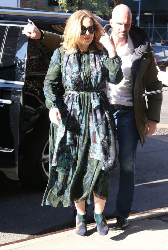 Gallagher o Adele: To muzyka dla popie***lonych babć