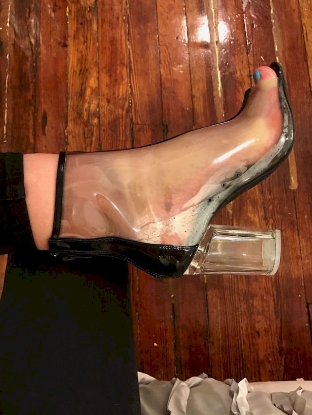 Kupiłam buty od Kylie Jenner i SĄ OBRZYDLIWE
