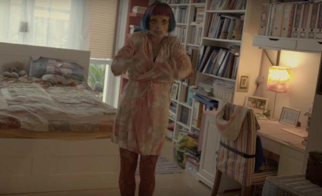 Pamiętacie Herę, Kokę, Hasz, LSD? Oto nowy kontrowersyjny klip Gangu Śródmieście