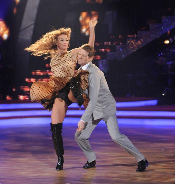 Seksowne celebrytki we wczorajszym Tańcu z gwiazdami FOTO