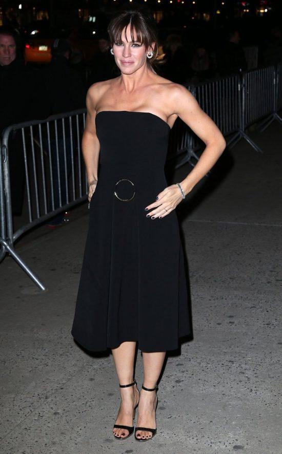 Z Kopciuszka w księżniczkę - Jennifer Garner promuje film