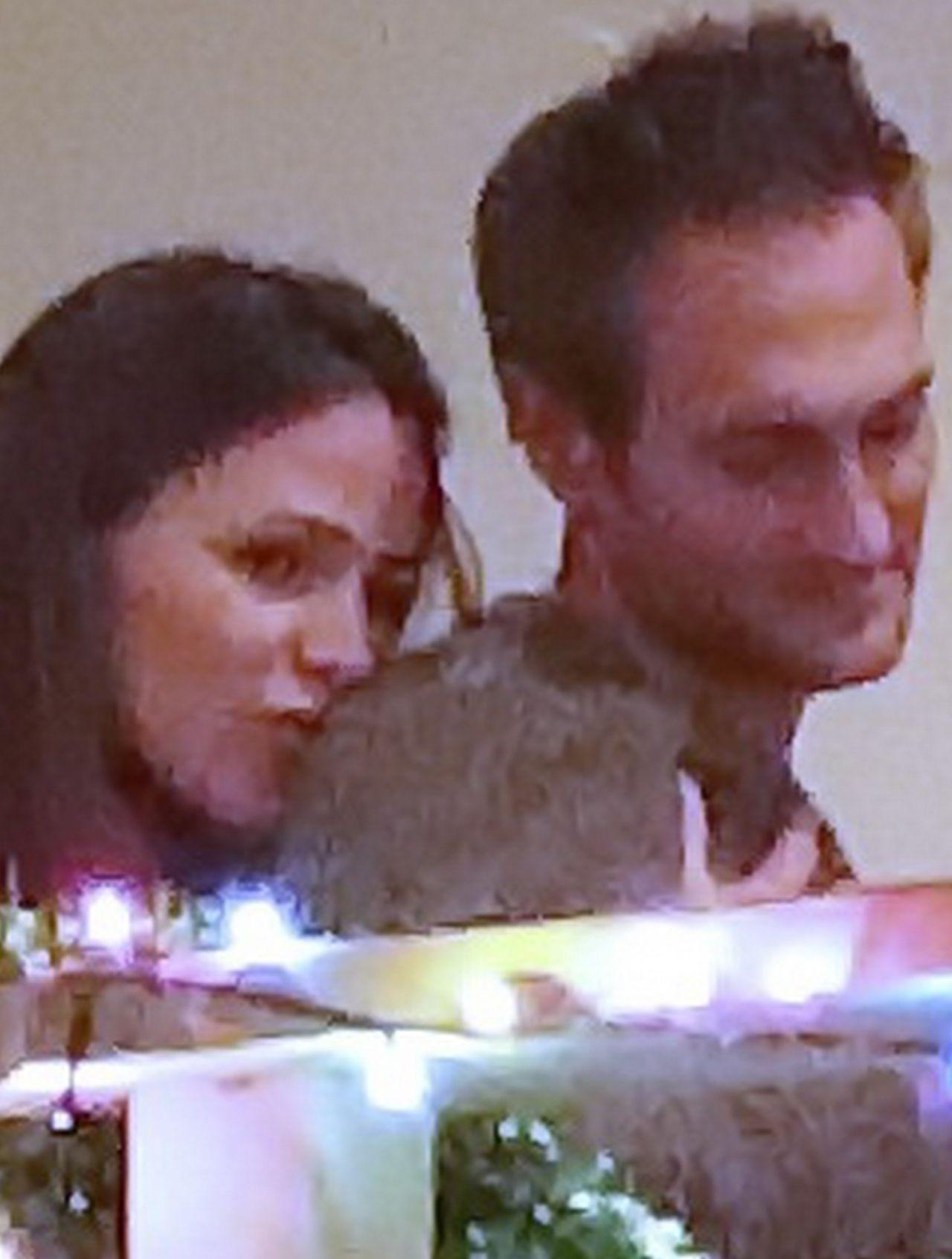 ZAKOCHANA Jennifer Garner z nowym partnerem, Johnem Millerem (EXCLUSIVE)