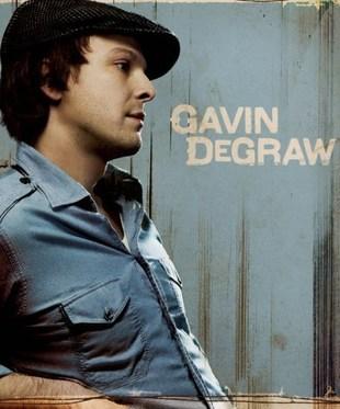 Nuta na piątek – Gavin DeGraw [VIDEO]