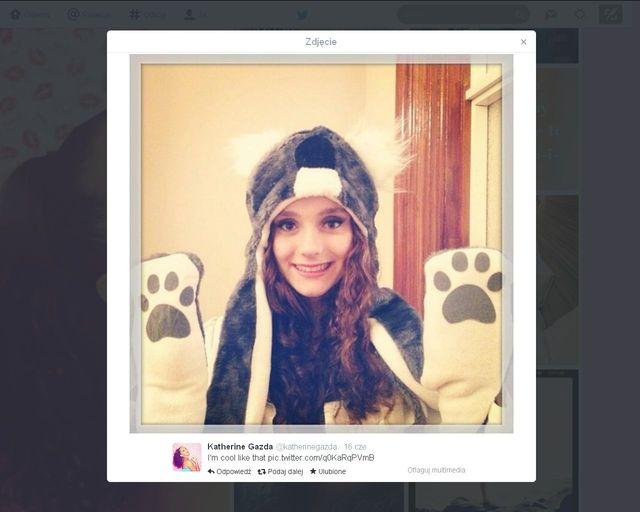 17-letnia Katherine Gazda nową miłością Justina Biebera?