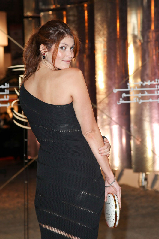 Gemma Arterton rozstała się ze Stefano Catellim