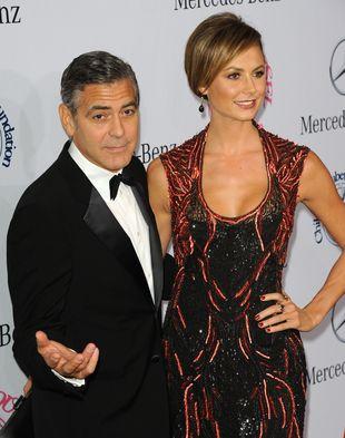Status związku Georga Clooneya: koniec jest bliski!