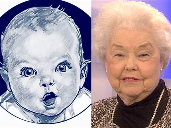 Gerber baby - marka ma nową twarz!