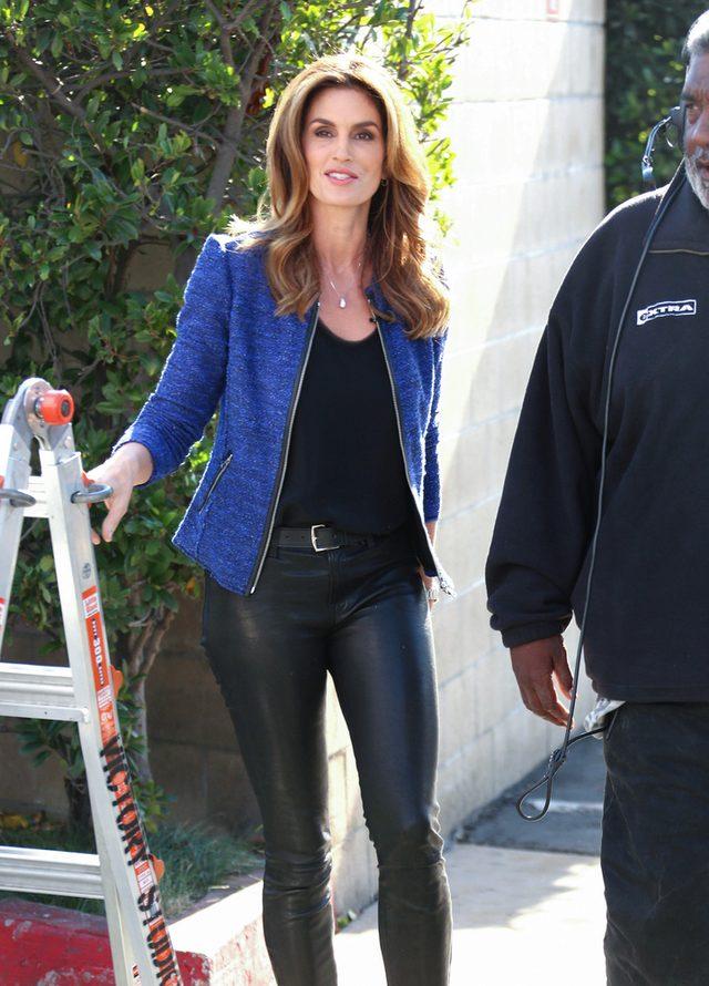 Z drogi Kendall Jenner! Nadchodzi Kaia Gerber (FOTO)