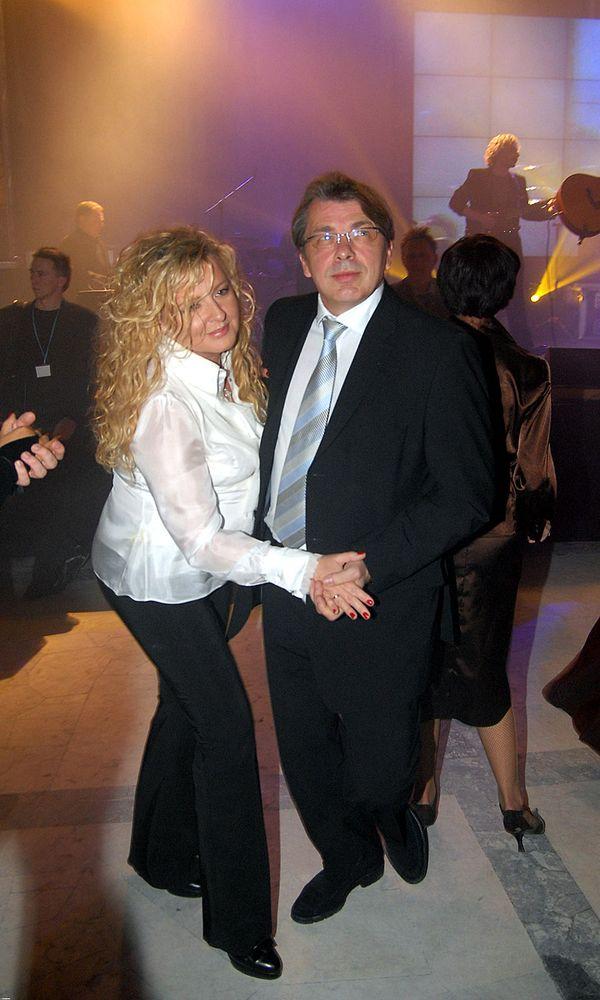 Gessler o swoim udziale w Tańcu z gwiazdami