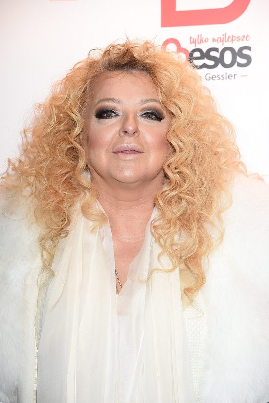Magda Gessler będzie teraz sprzedawać... kiełbasy! (FOTO)