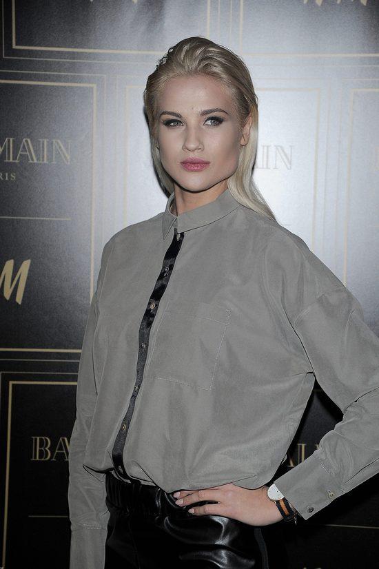Karolina Gilon przyznała, że od Top Model przytyła