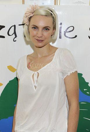 Sylwia Gliwa ambasadorką akcji Sprzątanie Świata
