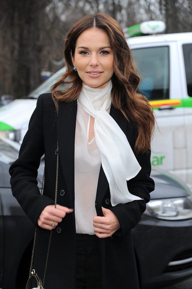 Paulina Sykut zamiast Anny Głogowskiej w Tańcu z gwiazdami