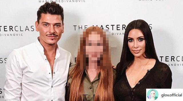 Polskie youtuberki spotkały się z Kim Kardashian!