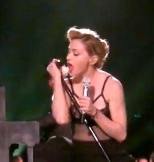 Madonna Koncert