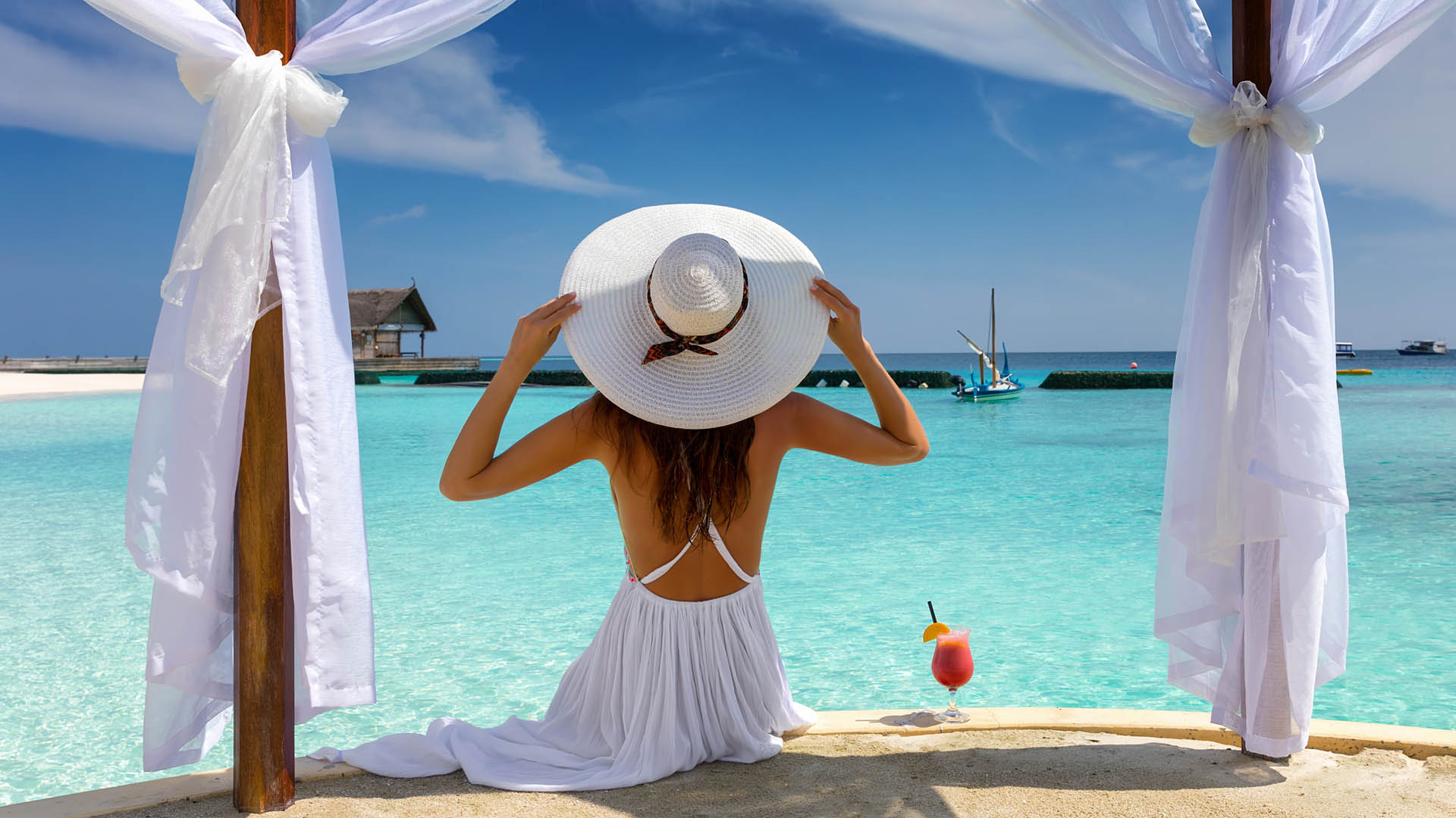 Gdzie polecieć na egzotyczny urlop w 2019 roku? Oto najlepsze kierunki!