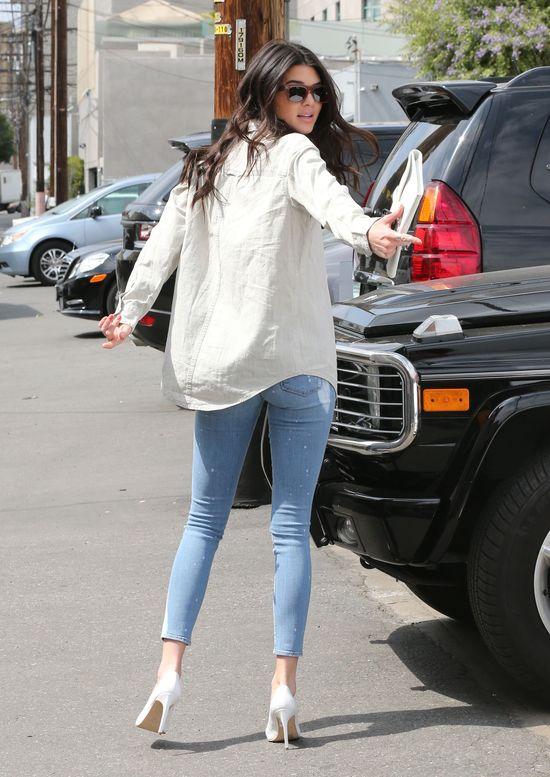 Selena Gomez i Kendall Jenner - wielkie przyjaciółki (FOTO)