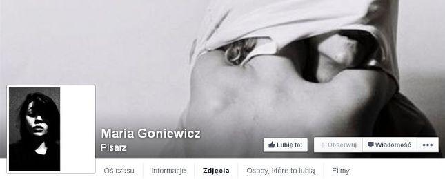 SZOK. Na FB podejrzewanej o morderstwo Zuzanny M. koszmar!