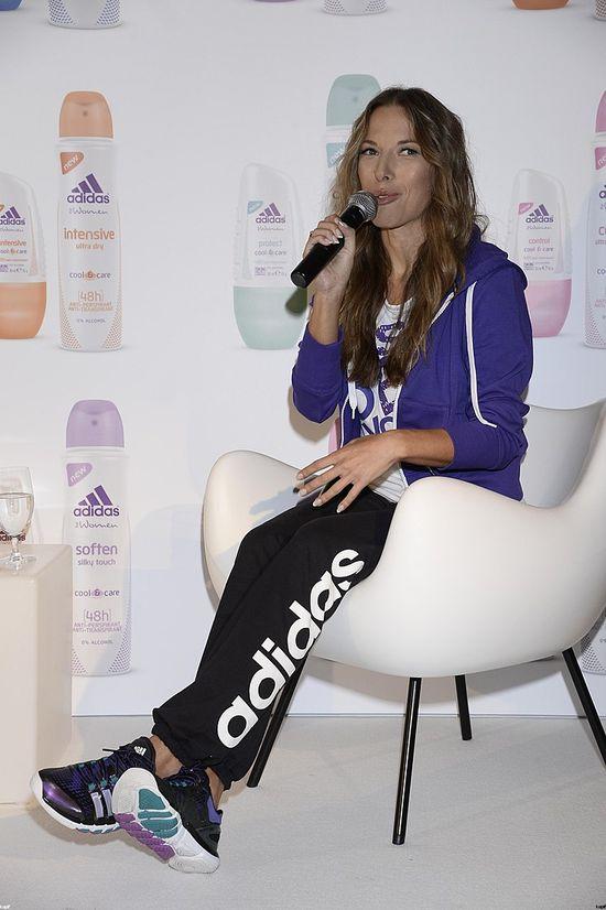 Ewa Chodakowska najpopularniejszą polską celebrytką 2013