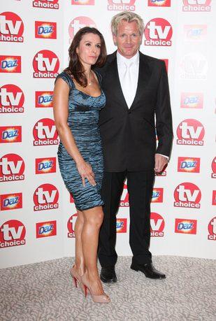 Gordon Ramsey i jego żona, Tana Ramsey, stracili dziecko