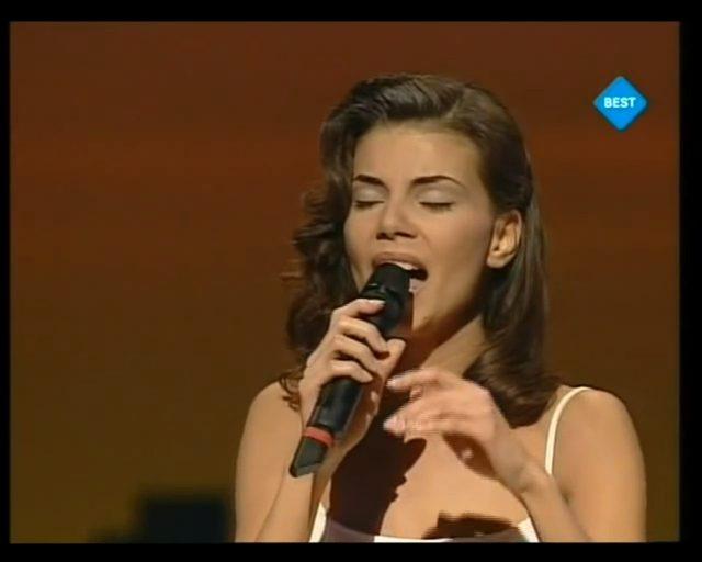 Edyta Górniak miała prośbę do organizatorów Eurowizji w 1994
