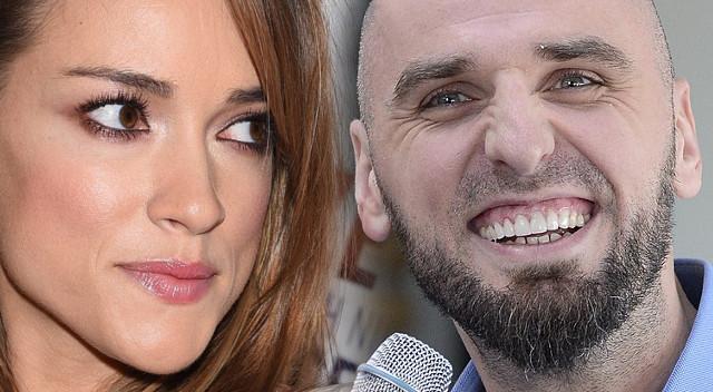 Alicja Bachleda-Curuś i Marcin Gortat planują ślub?
